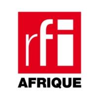 Logo de la radio RFI Afrique