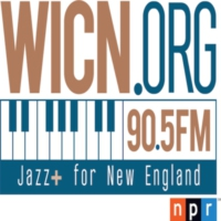 Logo of radio station 90.5 WICN Public Radio