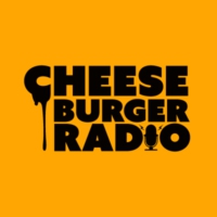 Logo de la radio Cheese Burger Radio