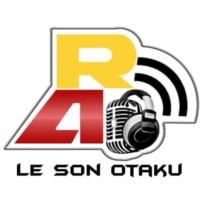 Logo of radio station Radio Animes
