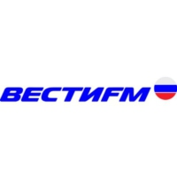Logo of radio station радио Вести FM