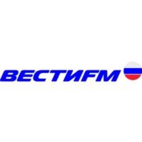 Logo de la radio радио Вести FM