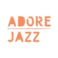 Logo de la radio 1.FM - Adore Jazz