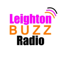 Logo of radio station Leighton Buzz Radio