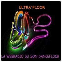Logo of radio station Ultra'Floor