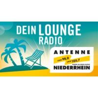 Logo of radio station Antenne Niederrhein - Lounge Radio