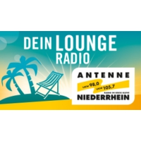 Logo of radio station Antenne Niederrhein - Lounge Radio
