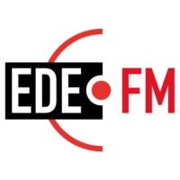 Logo of radio station Ede FM