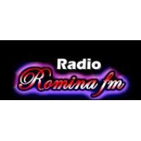 Logo of radio station Radio Romina