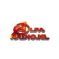 Logo of radio station Alfa Radio