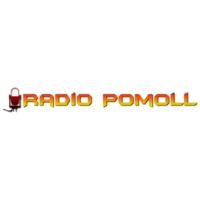 Logo of radio station Radio Pomoll