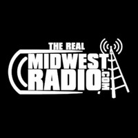 Logo of radio station The real Midwest