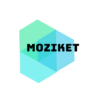 Logo of radio station Radio Moziket