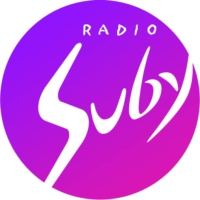 Logo of radio station Dolce Suby