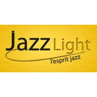 Logo of radio station Jazz Light