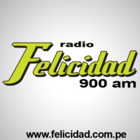 Logo of radio station Radio Felicidad 900 A.M