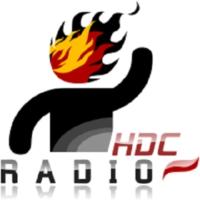 Logo de la radio HDC RADIO