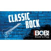 Logo de la radio Radio BOB! Classic Rock