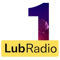 Logo of radio station Lub radio