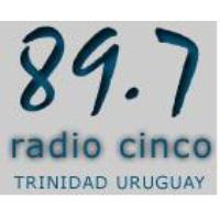 Logo de la radio Radio Cinco