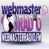 Logo of radio station Webmaster Radio