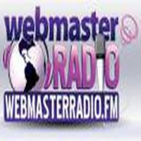 Logo of radio station Webmaster Radio