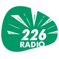 Logo of radio station RADIO 226