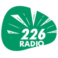 Logo of radio station RADIO 226