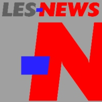 Logo of radio station La radio des News