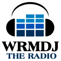 Logo of radio station WRMDJ