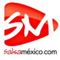 Logo of radio station SalsaMexico
