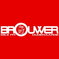 Logo of radio station Radio Brouwer