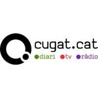 Logo of radio station Sant Cugat 91.5 FM
