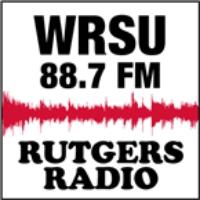 Logo of radio station WRSU 88.7