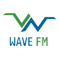 Logo of radio station QKTU WAVEFM