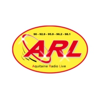 Logo of radio station ARL