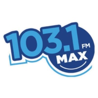 Logo of radio station Max 103