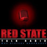 Logo of radio station Red State Talk Radio