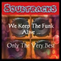 Logo de la radio Soultracks