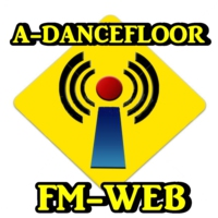 Logo of radio station A DANCEFLOOR-FM-WEB
