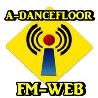 Logo de la radio A DANCEFLOOR-FM-WEB