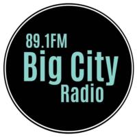 Logo de la radio Big City Radio
