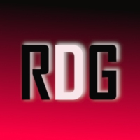 Logo of radio station RDG