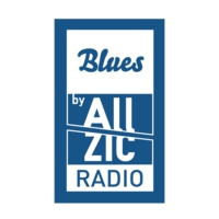 Logo of radio station ALLZIC RADIO JAZZ BLUES