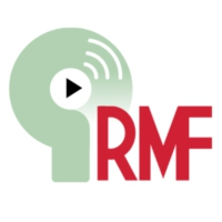 Logo of radio station RMF Radio