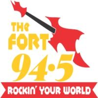 Logo de la radio KFPW-FM The Fort 945