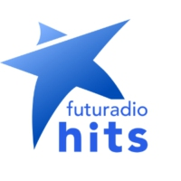 Logo of radio station Futuradio Hits