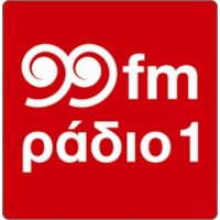 Logo of radio station 99 FM