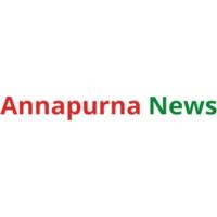 Logo de la radio Annpurna fm
