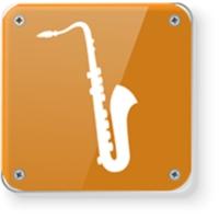 Logo of radio station BHRT - JAZZ.BA Radio